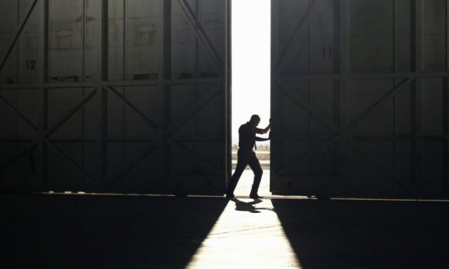 """""""Be an opener of doors!"""" Ralph Waldo Emerson"""